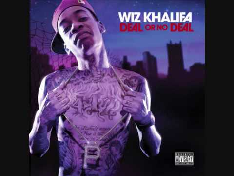 Wiz Khalifa- This Plane (Lyrics)