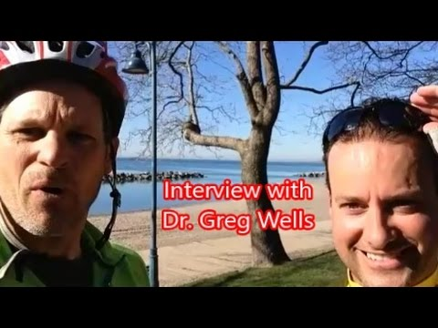 Interview with Dr. Greg Wells