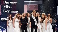 Miss Germany 2020: Das ist die Gewinnerin