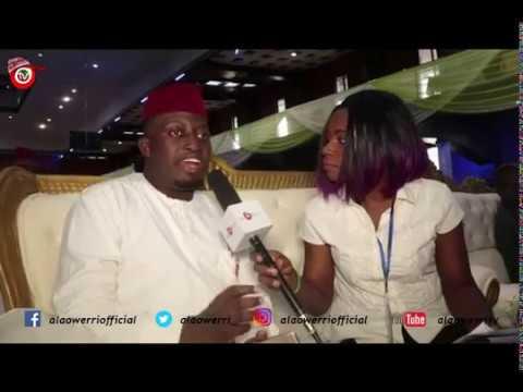 NIGERIA'S EMERGING POLITICAL LEADERSHIP FORUM EVENT HELD AT IICC OWERRI
