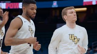 Great Clips Highlights: UCF vs. ECU (AAC First Round)