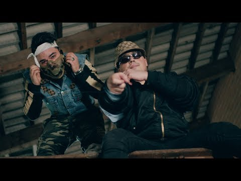 Alex Jo Klaas - Hola feat. OG Eastbull ( Official Videoclip )