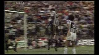 Michel Platini - Great passes and Goals Juventus