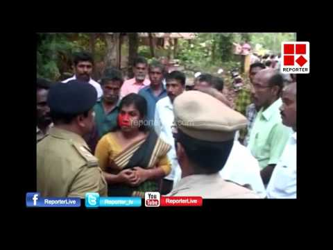 Minor girl found hanged in Mynagappally; Rape confirms postmortem report │Reporter Live