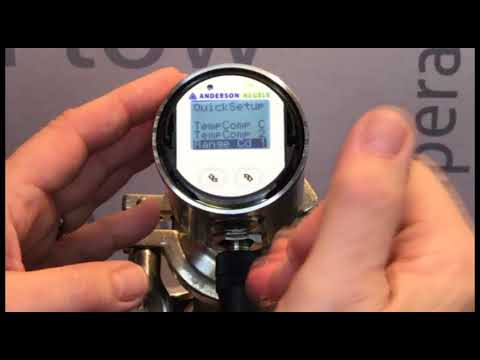 Changing The Conductivity Range Of An ILM-4