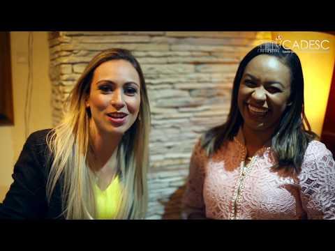 Entrevista com a Missª. Isa Reis - 23º Congresso da CIBESC