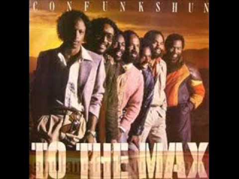 Con Funk Shun - You Are The One