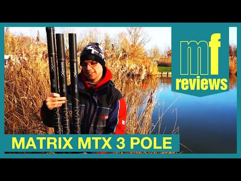 Matrix MTX3 Pole