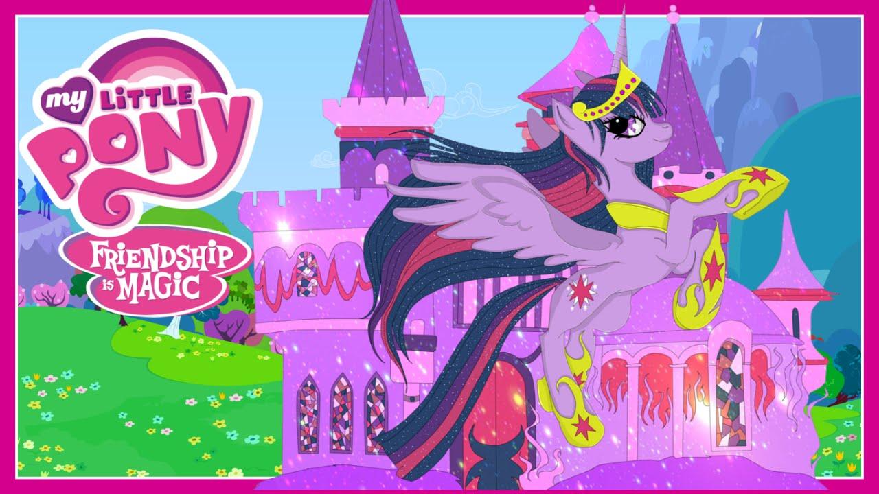 jeux de my little pony