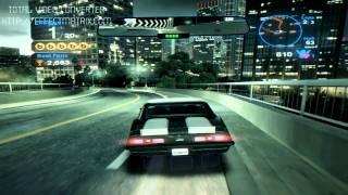 Blur - Gameplay - PC