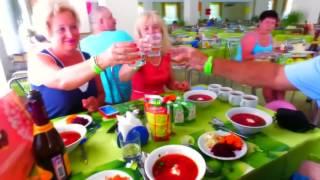 видео Пансионат «Солнечный берег» в Анапе