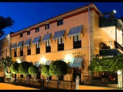 Quinta las acacias hotel guanajuato youtube - Hotel las gaunas en logrono ...