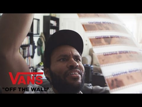 Ray Barbee | Get Out And Do Something | VANS