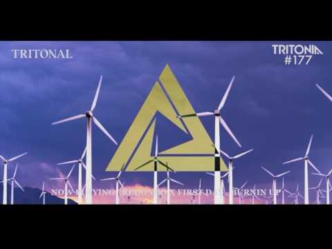 TRITONIA 177 (Presented by Tritonal)