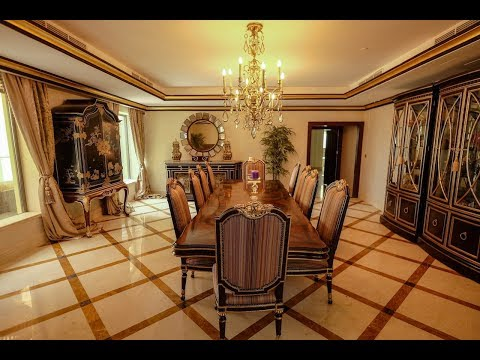 $4,200,000 - Best Penthouse in Dubai