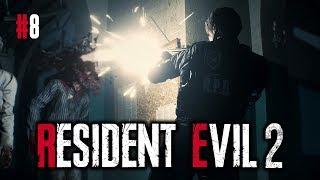 Resident Evil 2   #8
