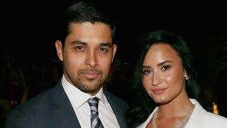 Demi Lovato & Wilmer Valderrama REKINDLE Romance!