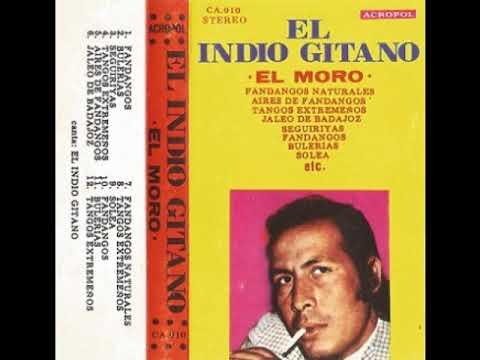 El Indio Gitano - Bulerias