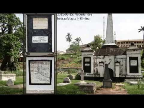 Ghana mei 2011