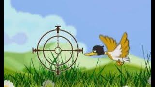 Duck Hunter Juego Gratis Facebook y PC Cazando Patitos XD