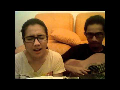 Athina Nelwan feat Monte - baby i'm fallin (cover)