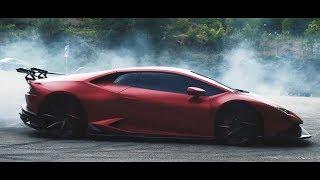 Brennan Savage Look At Me Now Lamborghini Huracan Performance