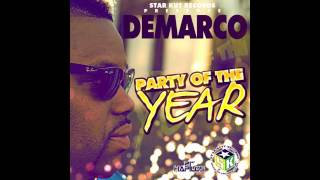 Demarco - Party Of The Year [July 2012]