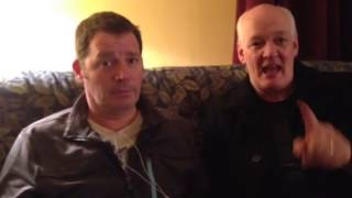 "Colin Mochrie and Brad Sherwood of ""Whose Line is it Anyway?"" Coming to Nashville"