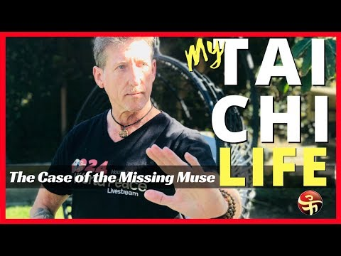 My Tai Chi Life - Finding Inspiration