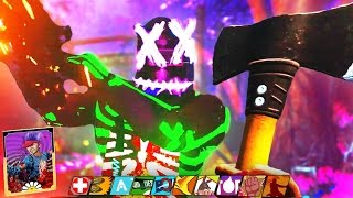 """""""RAVE IN THE REDWOODS"""" GAMEPLAY! - INFINITE WARFARE ZOMBIES DLC 1 GAMEPLAY! (IW Zombies)"""