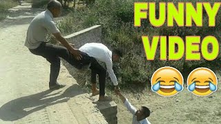 Comedy central Prank Video || हँसी नही रोक पवोग || Funny videos for Kids || Comedy Boys