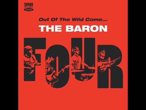 The Baron Four - Out of the Wild Come (Soundflat Records) [Full Album]