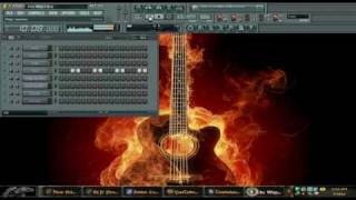 FL Studio - Timbaland - The Way I Are + Download flp