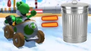 Mario Kart 7 Online With TheAwfulMichael!