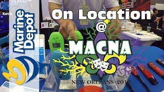 MACNA 2017: Hanna Checker Reef Professional Kit - Q&A w/ Kevin Costa