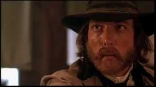 The Long Riders (1980) Movie Trailer - David Carradine, Dennis Quaid  Stacy Keach