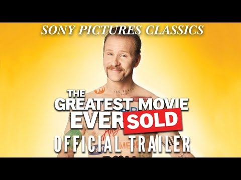 The Greatest Movie Ever Sold trailers