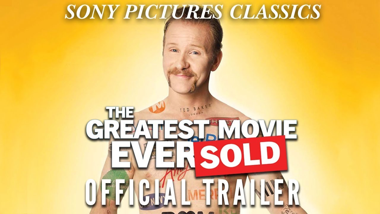 The Greatest Movie Ever Sold | Official Trailer (2011)