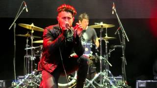 "Video AFI - MISS MURDER - ""LIVE"" IRVINE CA 9-11-2014 download MP3, 3GP, MP4, WEBM, AVI, FLV Agustus 2018"