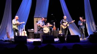 "David Bromberg Quintet perform ""New Lee Highway Blues"""