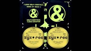 MACH 2 – I LIKE SELF CONTROL (VOCAL, INSTRUMENTAL 1984)