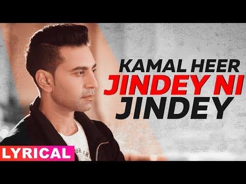 jindey-ni-jindey-(lyrical)-|-parmish-verma-|-wamiqa-gabbi-|-kamal-heer-|-dil-diyan-gallan