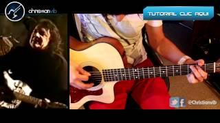 Juntos a la par - PAPPO - Cover Acustico Guitarra