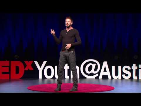 Possibility on a whim: Mike North at TEDxYouth@Austin