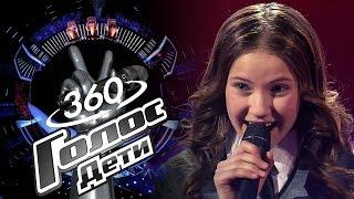 Видео 360: погружайтесь в мир шоу «Голос.Дети» под песню The Beatles!