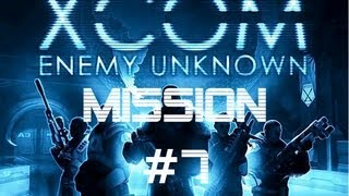 XCOM: Enemy Unknown - Let
