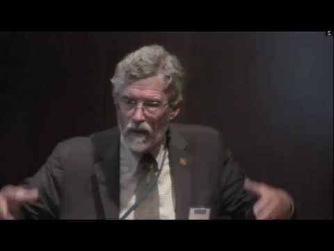 Holdren on Climate Science History