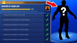 Skin Blockbuster Fortnite...