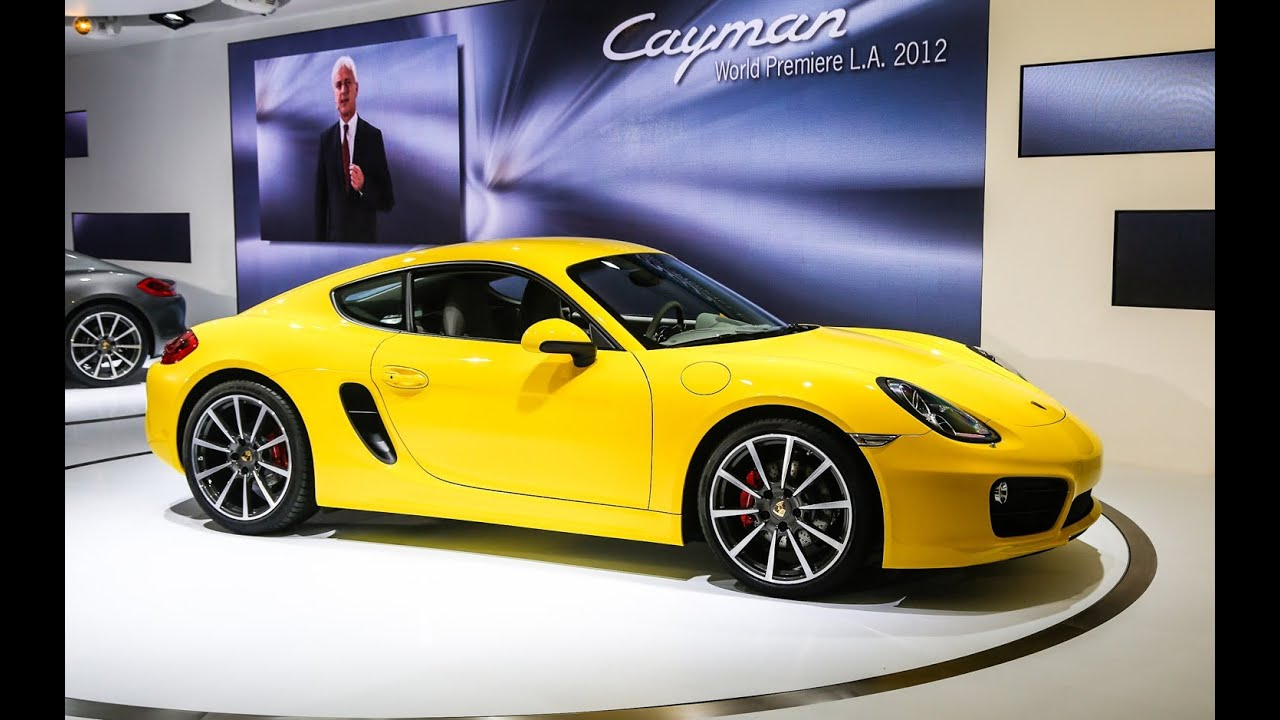 Porsche Cayman Launch Colombo Sri Lanka Youtube