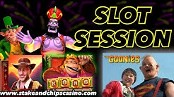 WICKED ONLINE SLOT SESSION !! 🚨 CASINO BONUS ROUNDS & X BIG WINS !!!!